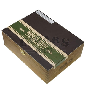 Herrera Esteli By Drew Estate Norteno Robusto Grande Box Closed