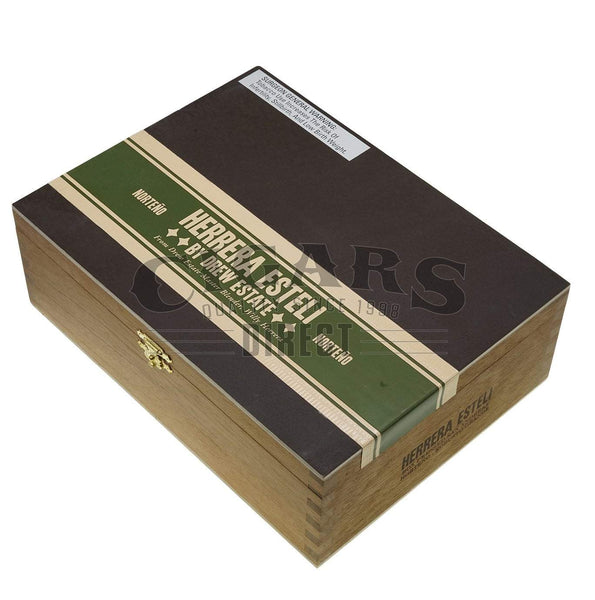 Load image into Gallery viewer, Herrera Esteli By Drew Estate Norteno Robusto Grande Box Closed