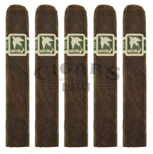 Load image into Gallery viewer, Herrera Esteli By Drew Estate Norteno Short Corona 5 Pack