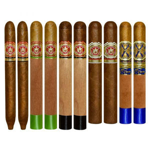 Holiday Collection Extra Special Reserve Cigars