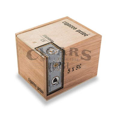 Illusione Cigares Prive Robusto Closed Box
