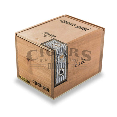 Illusione Cigares Prive San Andres 660 Closed Box