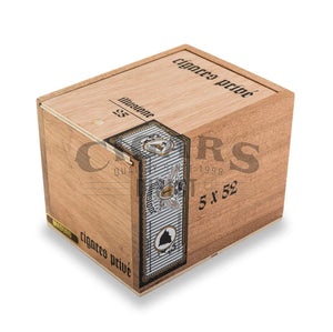 Illusione Cigares Prive San Andres Robusto Closed Box