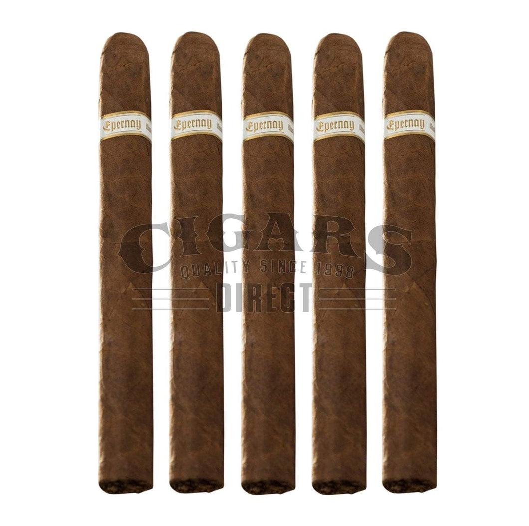 Illusione Epernay 09 Le Matin 5 Pack