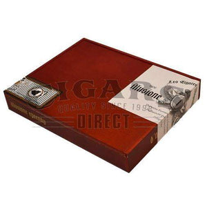Illusione Epernay 10th Anniversary D'Aosta Box Closed