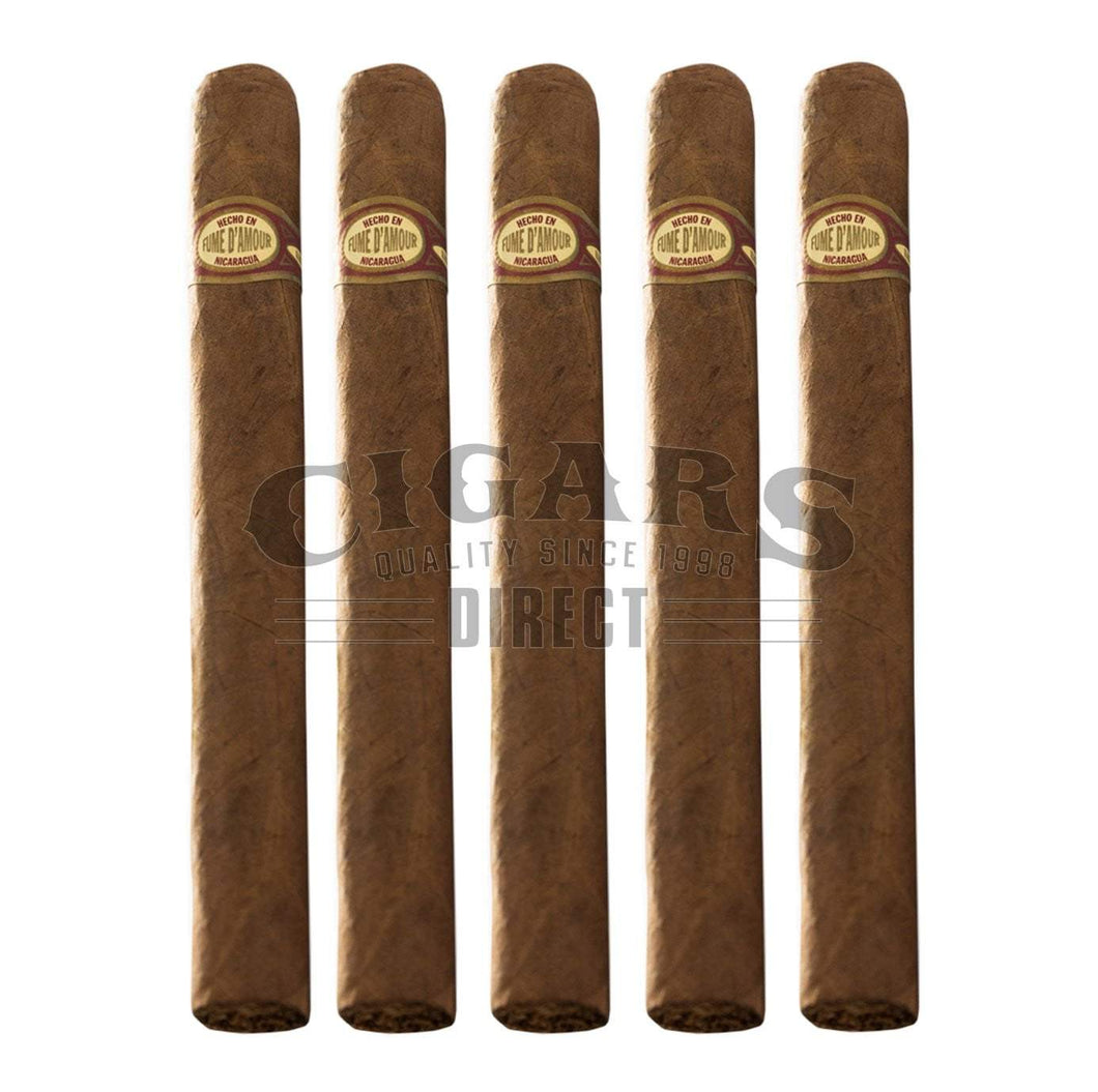 Illusione Fume D'Amour Clementes 5 Pack