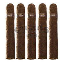 Load image into Gallery viewer, Illusione Garagiste Robusto 5 Pack