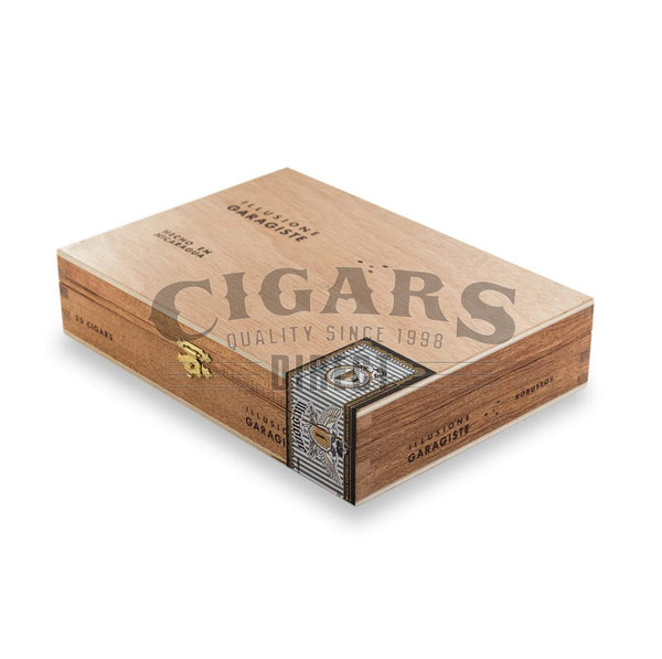 Load image into Gallery viewer, Illusione Garagiste Robusto Closed Box