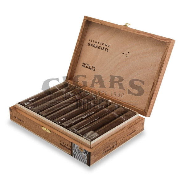 Load image into Gallery viewer, Illusione Garagiste Robusto Opened Box