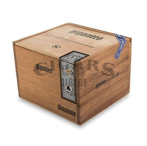 Illusione Gigantes San Andres Closed Box