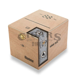 Illusione Original 88 Robust Closed Box