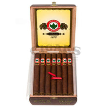 Load image into Gallery viewer, Joya De Nicaragua Antano.1970 Churchill Box Open