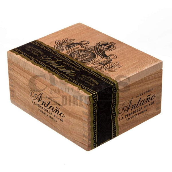 Load image into Gallery viewer, Joya De Nicaragua Antano Dark Corojo La Pesadilla Box Closed