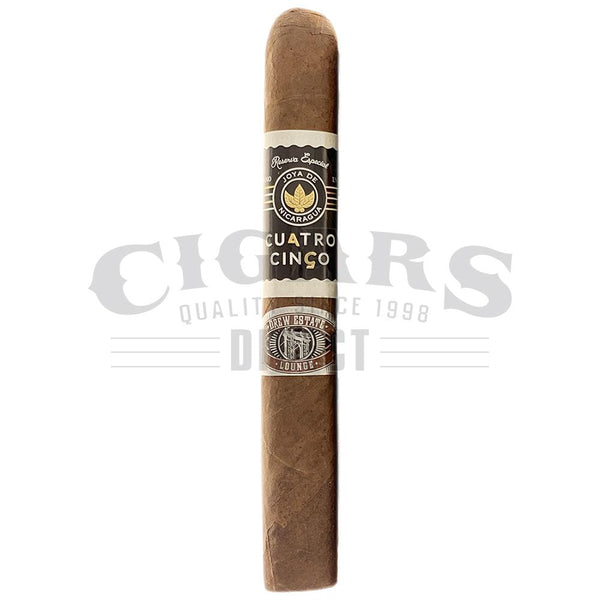 Load image into Gallery viewer, Joya de Nicaragua Cuatro Cinco Toro Exclusive Single