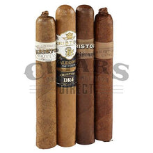 Load image into Gallery viewer, Kristoff Natural Sampler Cigars