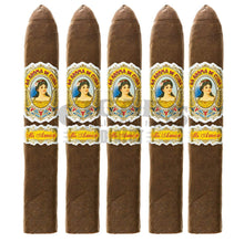 Load image into Gallery viewer, La Aroma De Cuba Mi Amor Belicoso 5 Pack