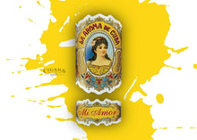 Load image into Gallery viewer, La Aroma De Cuba Mi Amor Belicoso Band