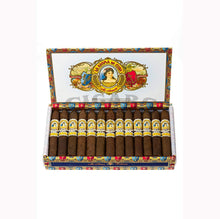 Load image into Gallery viewer, La Aroma De Cuba Mi Amor Belicoso Box Open