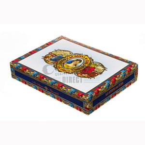 La Aroma De Cuba Mi Amor Churchill Box Closed