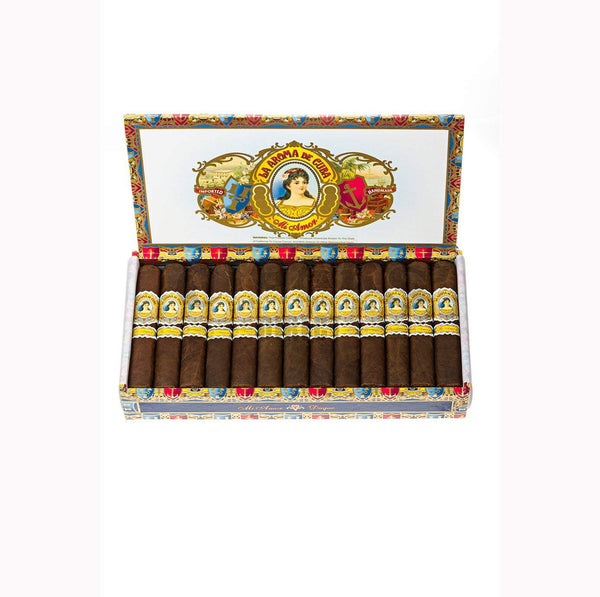 Load image into Gallery viewer, La Aroma De Cuba Mi Amor Duque Box Open