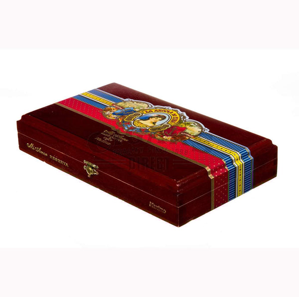 Load image into Gallery viewer, La Aroma De Cuba Mi Amor Reserva Maximo Robusto Box Closed