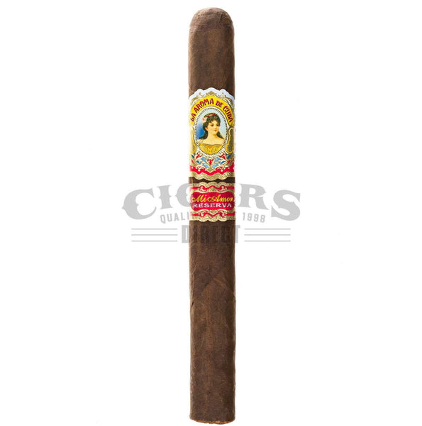 Load image into Gallery viewer, La Aroma De Cuba Mi Amor Reserva Romantico Churchill Single