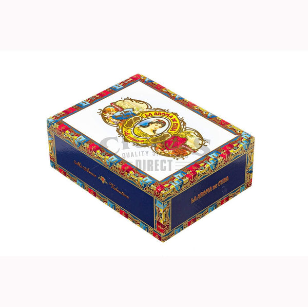 Load image into Gallery viewer, La Aroma De Cuba Mi Amor Valentino Box Closed