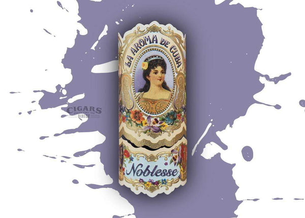 Load image into Gallery viewer, La Aroma de Cuba Noblesse Viceroy Torpedo Band