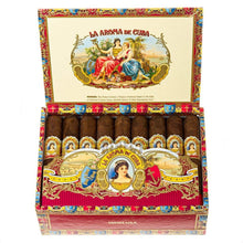 Load image into Gallery viewer, La Aroma de Cuba Original Immensa Box Open
