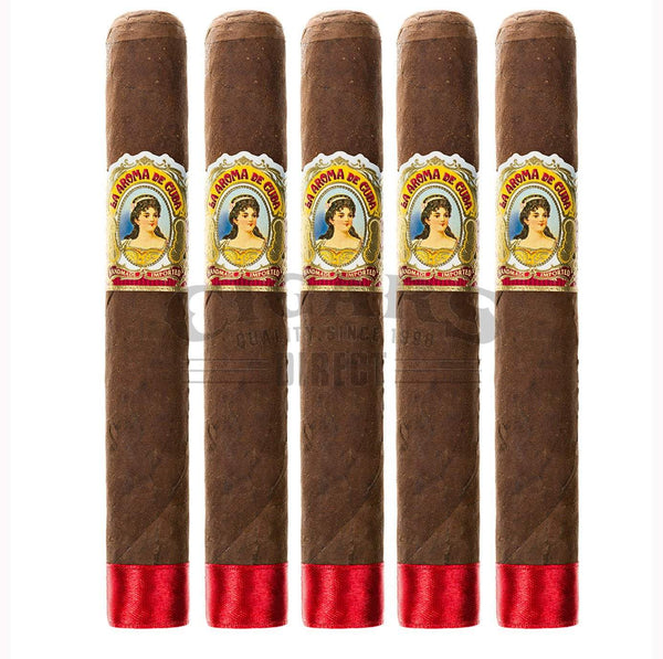 Load image into Gallery viewer, La Aroma de Cuba Original Monarch 5 Pack