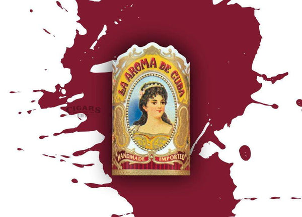 Load image into Gallery viewer, La Aroma de Cuba Original Robusto Band