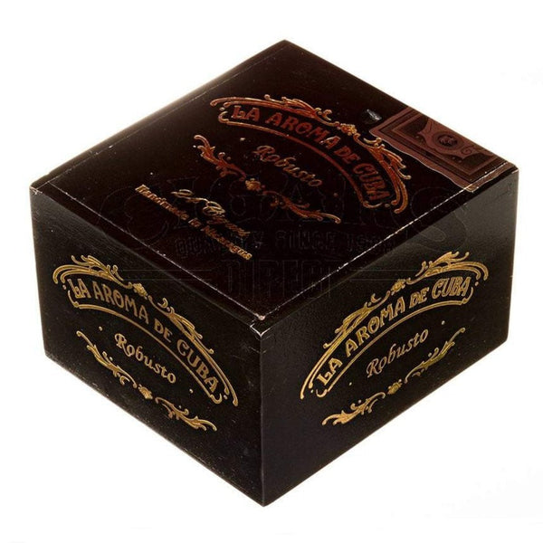Load image into Gallery viewer, La Aroma de Cuba Original Robusto Box Closed