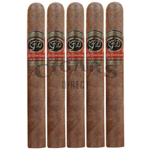 Load image into Gallery viewer, La Flor Dominicana Air Bender Poderoso 5 Pack