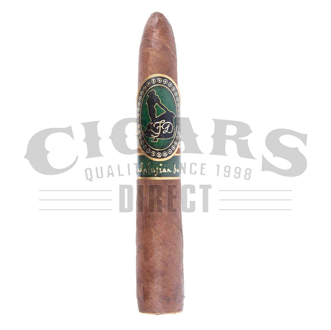 La Flor Dominicana Andalusian Bull Single