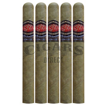 Load image into Gallery viewer, La Flor Dominicana Double Claro No.48 5 Pack