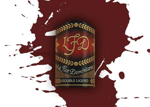 La Flor Dominicana Double Ligero 700 Band