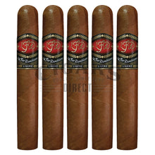 Load image into Gallery viewer, La Flor Dominicana Ligero L-400 5 Pack