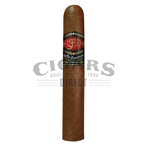 Load image into Gallery viewer, La Flor Dominicana Ligero L-500 Single