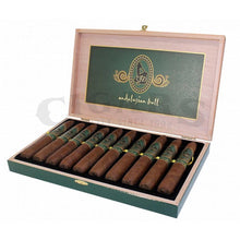 Load image into Gallery viewer, La Flor Dominicana Andalusian Bull Box Open