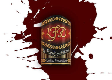 La Flor Dominicana Limited Production TCFKA Band