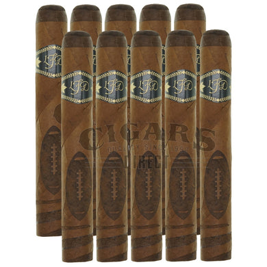 La Flor Dominicana Special Football Edition 2020 10 Pack
