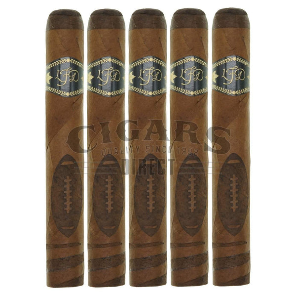Load image into Gallery viewer, La Flor Dominicana Special Football Edition 2020 5 Pack