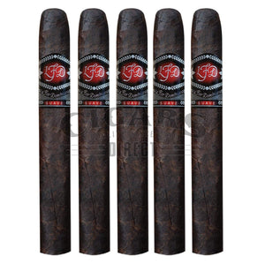 La Flor Dominicana Suave Grand Maduro No.5 5 Pack
