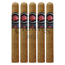 Load image into Gallery viewer, La Flor Dominicana Suave Insurrectos 5 Pack