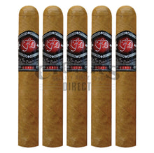 Load image into Gallery viewer, La Flor Dominicana Suave Maceo 5 Pack
