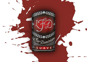 La Flor Dominicana Suave Maceo Band