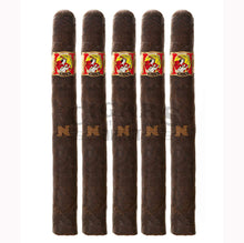 Load image into Gallery viewer, La Gloria Cubana Serie N Rojo 5 Pack