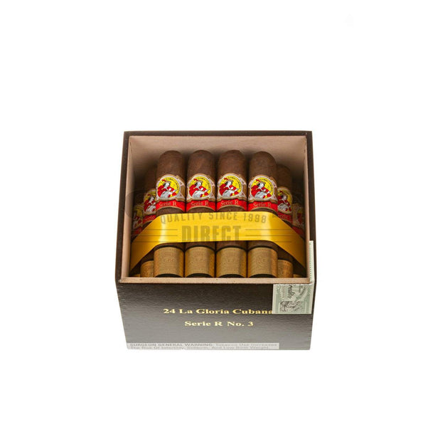 Load image into Gallery viewer, La Gloria Cubana Serie R No.3