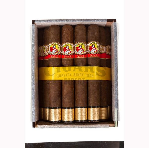 Load image into Gallery viewer, La Gloria Cubana Serie R No.7 Box Open