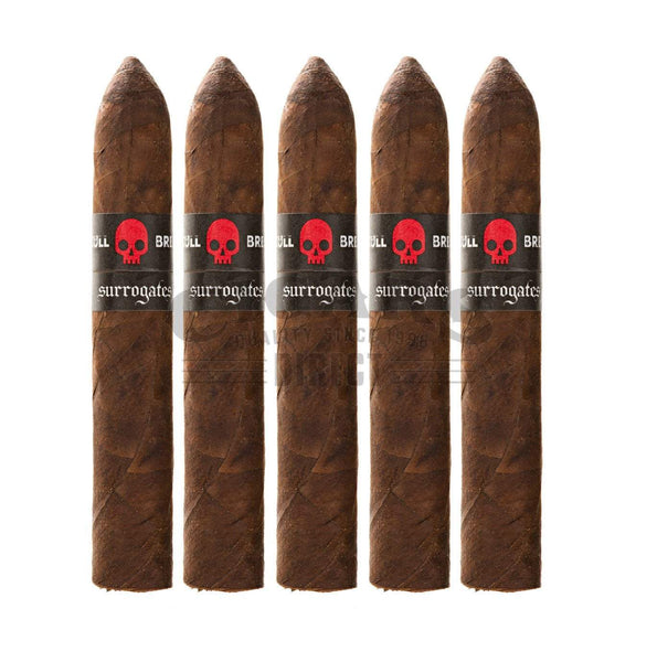 Load image into Gallery viewer, Tatuaje Surrogates Skull Breaker 5 Pack